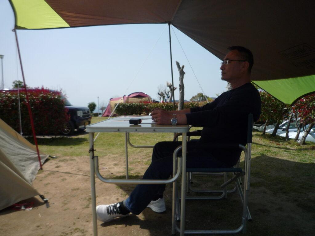椅子とテーブルの高さの関係