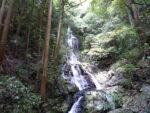 錦鶏の滝にハイキングに行ってきたよ