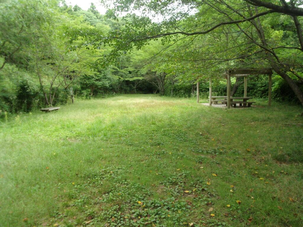 兄弟山森林公園