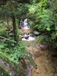 糸米川の源流を巡るショートトリップ
