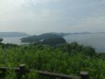 田布施町馬島の要害山を3人で登った話し