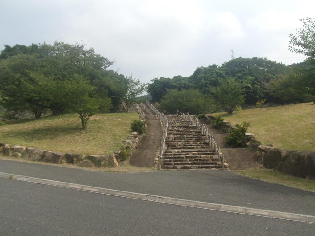 勝山地区公園