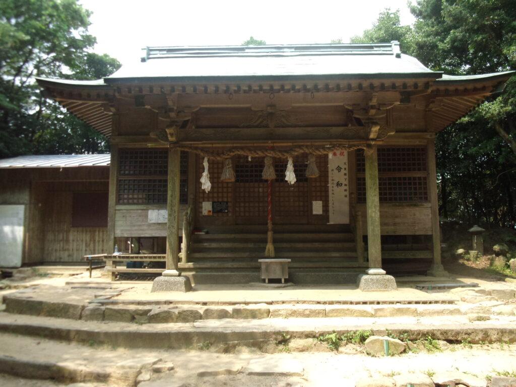 四王司神社