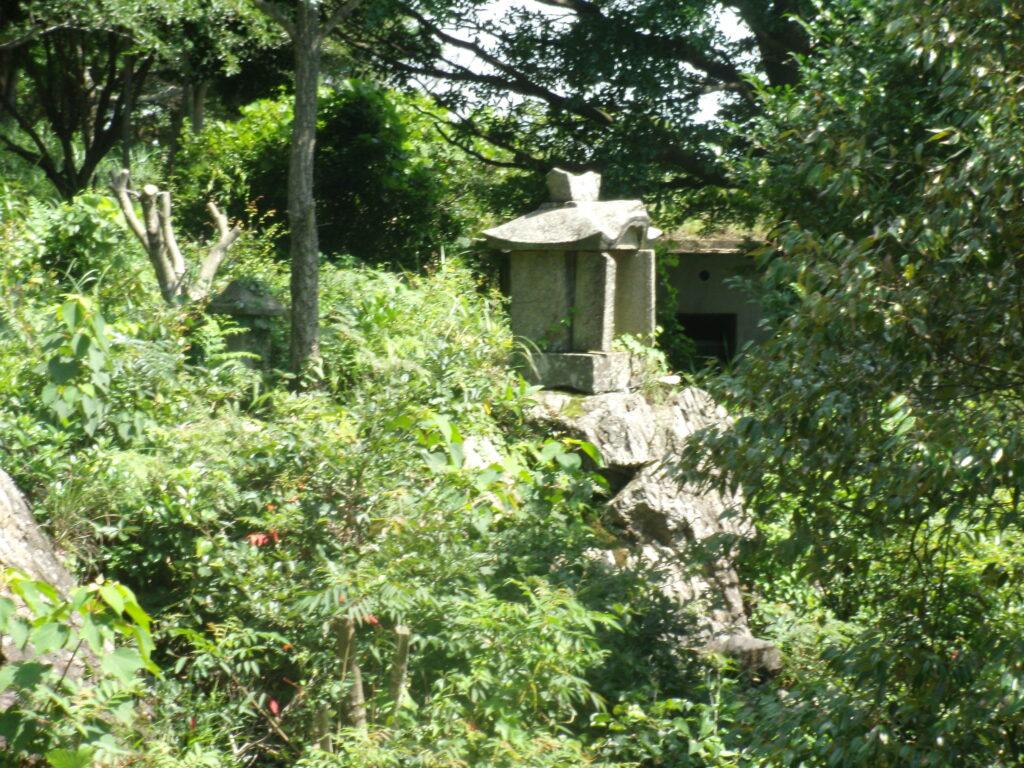昇仙峰 石槌神社様