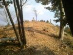 下松市の瀬戸大将軍山をまったりハイキング