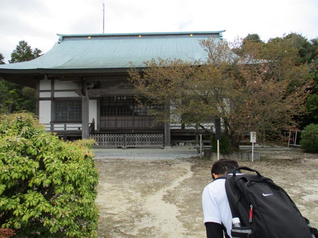 日本神社(やまとじんじゃ)様
