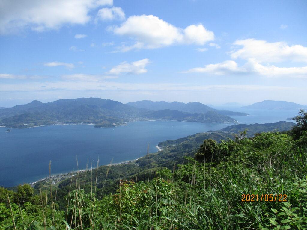 周防大島の景色