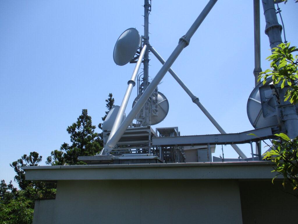 NHKの中継局