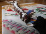 パラコードで作るオニヤンマへの道 – エンドレスフォール